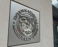 IMF de kaos cephesinde