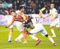 Galatasaray'ın penaltı siftahı