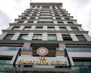 YSK İstanbul itirazlarını görüşmeye devam edecek