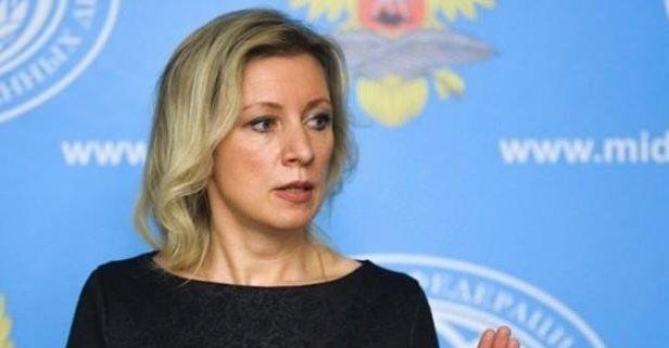 Rusya ve NATO arasında gerilim