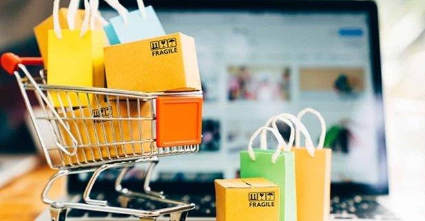 İçişleri genelgesi son dakika: Online alışveriş yasak mı?