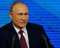 Putin kritik tarihi duyurdu