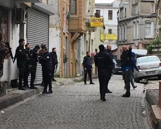 İstanbul'da gece kulübünde silah sesleri