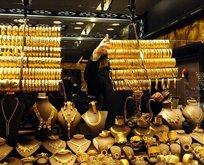 26 Mart altın fiyatları! Güncel canlı gram, çeyrek, 22 ayar bilezik altın ne kadar? Altın arttı mı düştü mü?