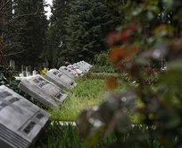 Bayramda bugün mezarlık ziyareti olacak mı? Mezarlıklar açık mı?