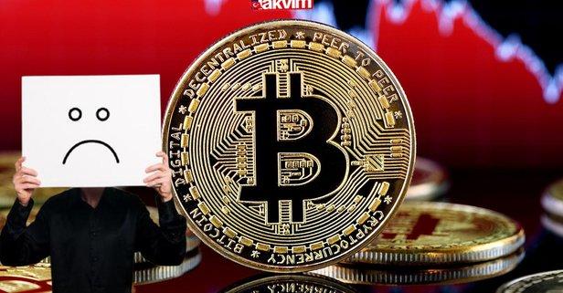Bitcoin neden düşüyor? BTC ne zaman yükselir?