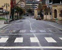Hangi illerde son dakika sokağa çıkma yasağı var?