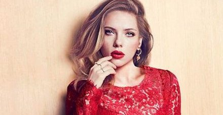 Hollywood yıldızı Scarlett Johansson formunun sırrını paylaştı