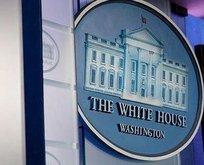 Beyaz Saray açıkladı: Trump bilgilendirildi