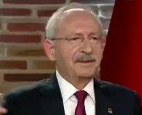 Kemal Kılıçdaroğlu'nun alfabe gafı güldürdü
