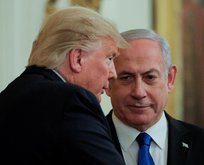 İsrail ile BAE anlaştı