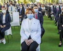 İYİ Parti'de deprem: Elden ele dolaşan liste kriz çıkardı