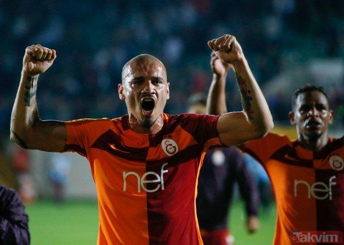 Galatasaraylı Maicon'un transferinde son karar FIFA'nın