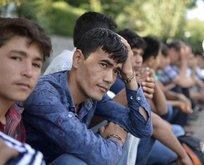 Türkiye'deki Afgan sığınmacılar dışarı adım atamıyor