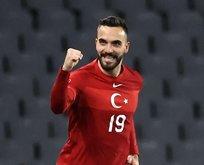 Beşiktaş Salih Uçan'dan sonra Kenan Karaman ile de anlaştı