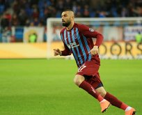 Burak Yılmazdan Galatasaray paylaşımı