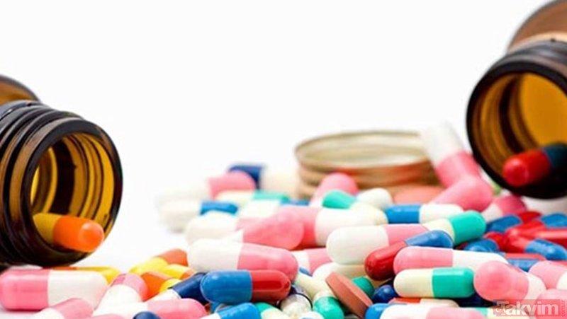Bu besinleri mutfağınızda bol bol bulundurun! İşte doğal antibiyotik etkisi gösteren mucizevi besinler...