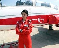 Türk Hava Kuvvetleri'nde bir ilk
