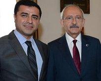 HDP'liler ittifak resmileşsin istiyor