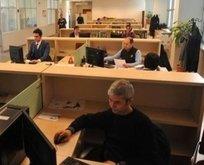 3.500 TL maaş verilecek! İŞKUR aracılığı ile 46 bin işçi ve kamu personeli alınıyor!