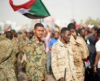 Sudan'daki darbe girişiminin arkasında kimler var?