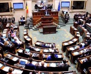Belçika'da tartışılan karar