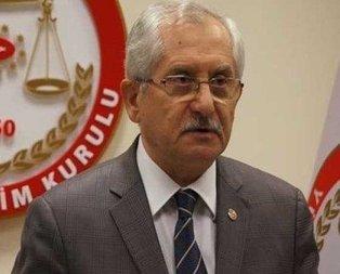 YSK Başkanından flaş seçim açıklaması