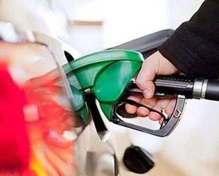 Benzin-motorin farkı 5 kuruş