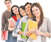 Başarılı öğrenciye ayda 2 bin TL burs