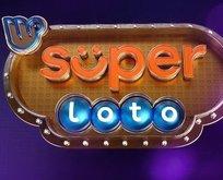 15 Eylül Süper Loto çekiliş sonuçları duyuruldu!