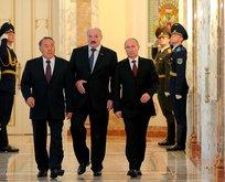 Rusya ile Belarus arasında darbe gerilimi