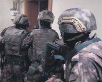 Türkiye'de çetelere göz açtırılmıyor! 253 başarılı operasyon