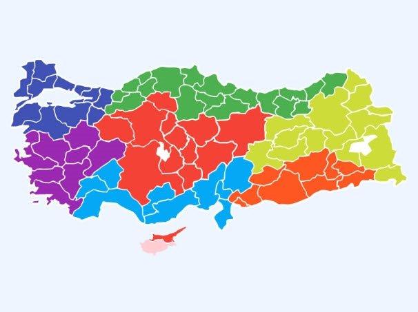 Türkiye'nin en yaşanabilir illleri hangileri? İşte sıralaması
