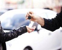 Araç sahipleri dikkat! Ceza rakamları yenilendi