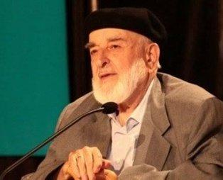 Alimin ölümü alemin ölümü gibidir! Hadis alimi Mehmet Emin Saraç hayatını kaybetti...