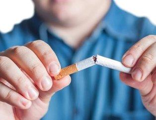 Bu karışım 21 günde sigarayı bıraktırıyor! İşte sigarayı bıraktıran besinler...