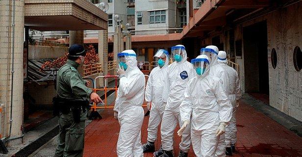 Salgının ardından yeni gelişme! DSÖ ekipleri Çin'de