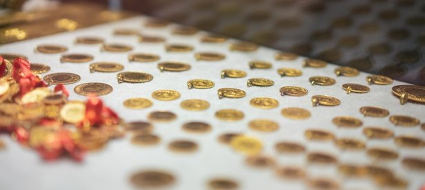 Altın fiyatları son dakika hareketli! 9 Ekim 22 ayar bilezik, gram, çeyrek altın fiyatı ne kadar? Canlı rakamlar