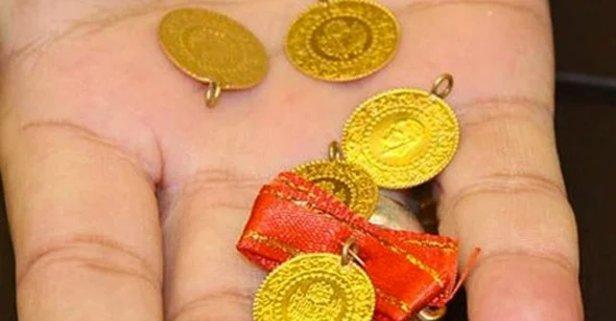 Altın fiyatları canlı rakamlar! 13 Ocak Çarşamba gram altın, çeyrek altın, yarım altın ve tam altın kaç TL?