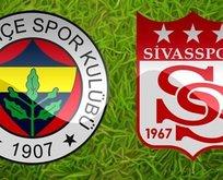 Fenerbahçe-Sivasspor maçının hakemi değişti