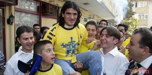 Fenerbahçe'den kaçarak ayrılmıştı! Ortega'nın son halini görenler inanamıyor... İşte o görüntüler