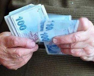 Emekliye rapor parası ödenir mi?