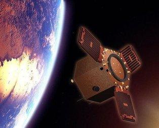 Türksat 5A, SpaceX tarafından uzaya gönderilecek