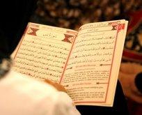 Fetih Suresi Arapça okunuşu nasıldır?