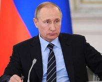 Rusya: ABD ile ateşkes görüşmesi askıya alındı!