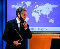 ABD'den İran hakkında nükleer silah iddiası
