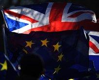 AB ile İngiltere arasında yeni dönem! 1 Mayıs'ta başlıyor