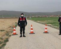 İşte Türkiye'de karantinaya alınan 142 yerleşim alanı!