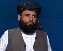 Taliban, kırmızı çizgilerini açıkladı