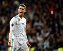 Ronaldo mucizeye izin vermedi
